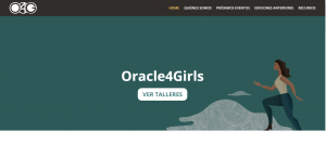 Oracle4Girls1